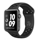 Apple Watch Nike+ Series 3 (GPS) 42mm Space Gray-MQL42