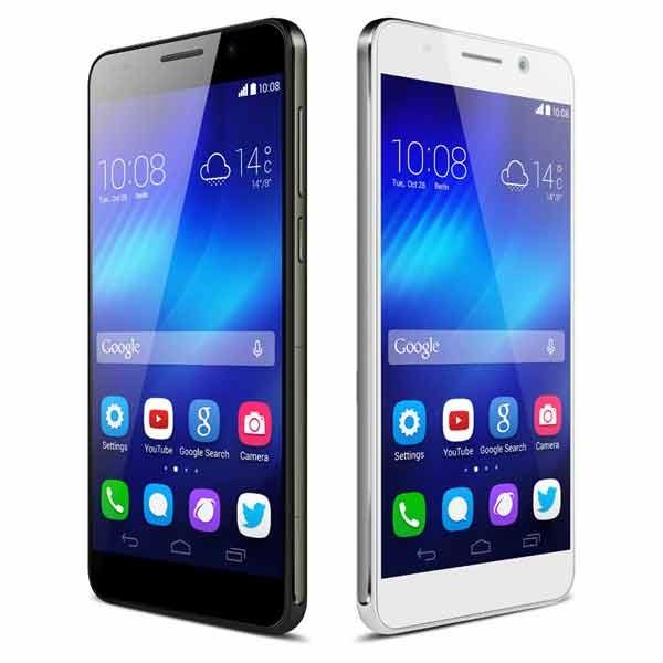 Huawei Honor 6 16G 4G LTE Dual Sim Full Active