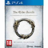 The Elder Scrolls Online Tamriel Unlimited for PS1