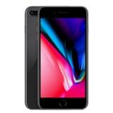 iPhone 8 Plus 128GB -Black