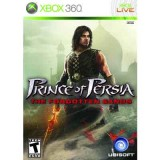 PRINCE OF PERSIA THE FORGOTTEN SANDS XBOX ONE