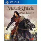Mount and Blade Warband For PS4