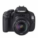 Canon EOS 600D 18-55mm Lens Kit