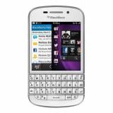 BlackBerry Q10-White-Arabic