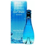 Davidoff Cool Water Into The Ocean 100Ml For Her