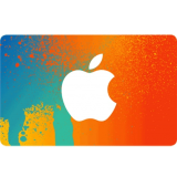 iTunes Gift Card -25$  For US Apple Store