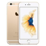 iPhone 6S -128GB Gold