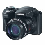 Canon Digital Camera PowerShot SX500 IS Japan