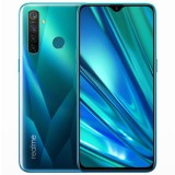 Realme 5 Pro Crystal Green Color Dubai