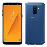 Galaxy A6+ 2018 Blue Price in Dubai