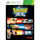 CARTOON NETWORK: PUNCH TIME EXPLOSION XL XBOX ONE