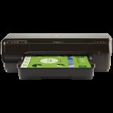 HP Officejet 7110 Wide Format ePrinter(CR768A)