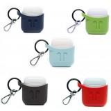 Pod Pocket Silicone Case for Airpods