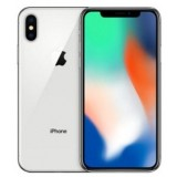iPhone X 256GB Silver Price Dubai