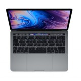 MacBook Pro 13.3inch 512GB 8GB RAM -MR9R2 -English/Arabic Space Gray
