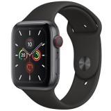 Apple Watch Series 5 GPS + Cellular MWWE2 44mm Space Gray Aluminum Case Dubai