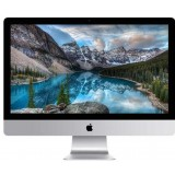 Apple iMac MK482 27-inch with Retina 5K display with 2TB Fusion Drive