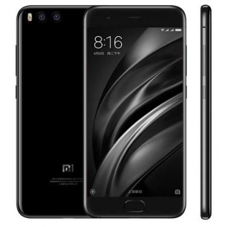 Xiaomi Mi6 -128GB-6GB RAM