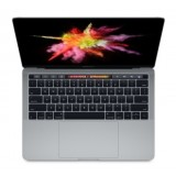 Macbook Pro 13 Inch With Touch Bar 256GB -MLH12 -Space Gray
