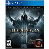 Diablo 3 Reaper of Souls For PS4
