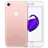 Apple iPhone 7 Rose Gold 32GB -COD only
