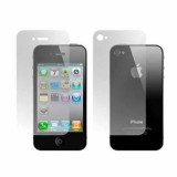 Screen Protector for Iphone 4s (2IN1)