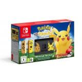 Nintendo Switch Pokémon Let's Go Pikachu Edition Price Dubai