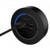 Nokia 4-Port Wall Charger Price Dubai