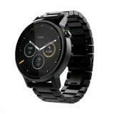 Moto 360 2nd Gen SmartWatch 46mm - Black Metal