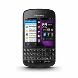 BlackBerry Q10-Black- Arabic