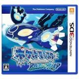 Pokemon Alpha Sapphire   for Nintendo 3DSN-13 DS3D