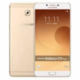 Samsung Galaxy C9 pro -64GB Dual Sim -Gold