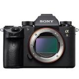 Sony Alpha A9 Price Dubai