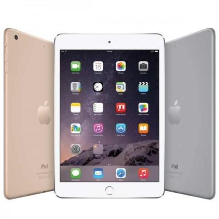 Apple IPad Mini 3 -64GB Wifi Cellular