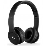 Beats Solo HD On-Ear Monochromatic Headphones