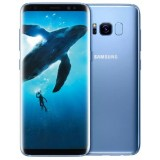 Samsung Galaxy S8 Plus 64GB -Coral Blue