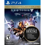 Destiny Taken King For PS4