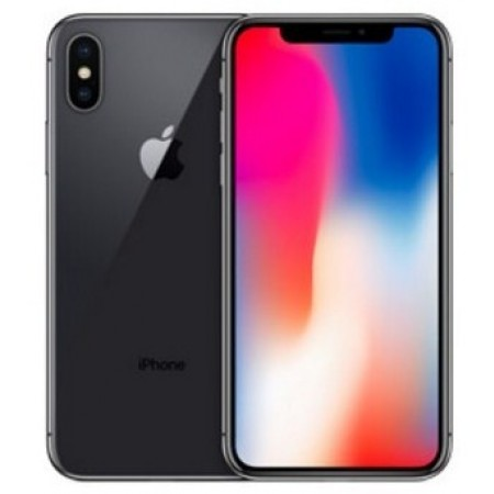 iPhone X 256GB -Certified Pre-Owned