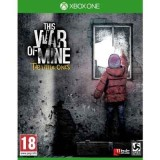 THIS WAR IS MINE XBOX ONE