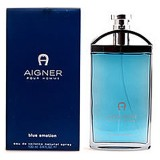 Aigner Pour Homme Edt 100Ml For Men