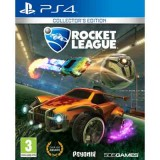 Rocket League: Collector's Edition For PS4
