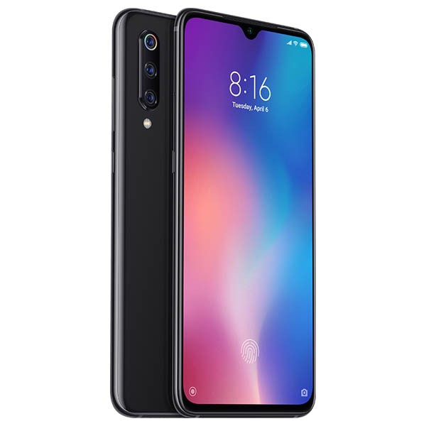 Xiaomi Mi 9 -128GB/6GB RAM Global Version