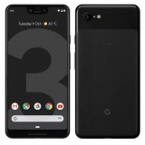 Google Pixel 3 XL -128GB/4GB RAM -Just Black