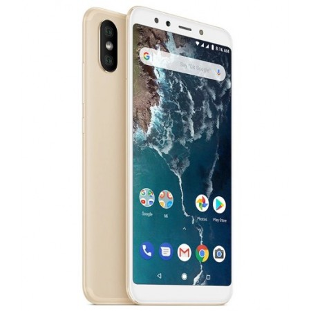Xiaomi Mi A2 Price in Dubai