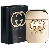 Gucci Guilty Edt 75Ml For Her