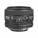 Lens Nikon AF Nikkor 50mm f/1.4D Autofocus