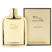 Jaguar Classic Gold 100Ml For Men