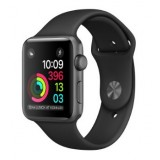 Apple Watch Series 2 -38Mm Space Grey Aluminum Case (With Sport Band)-Mp0D2