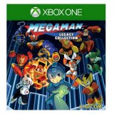 MEGA MAN LEGACY COLLECTION XBOX ONE