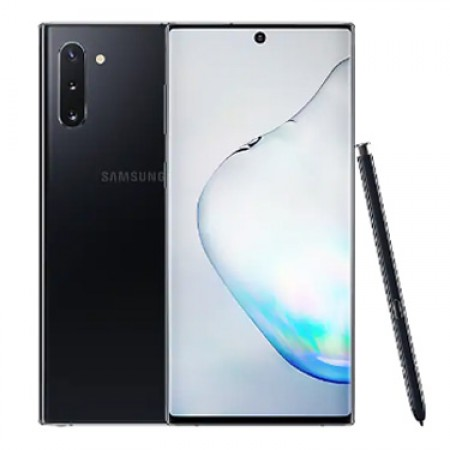 Galaxy Note10 Aura black Price Abu dhabi